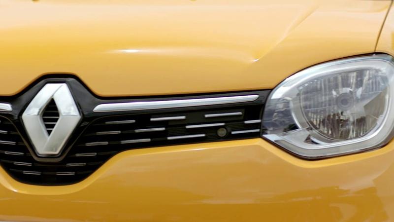 2020 Renault TWINGO iç dış tasarım detaylı tanıtım videosu