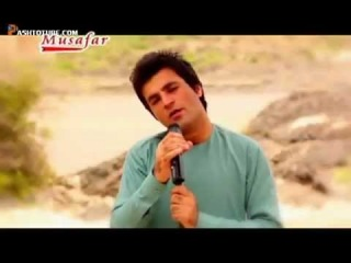Pashto New Song 2013 Wa Malanga Yara Ghaour Khan Wazir Afghan Hits Vol 6