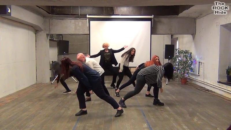 BTS - Blood sweat tears dance cover by NSD WAY[K-POP CDF SBA CLUB 2018 (29.09.2018)]