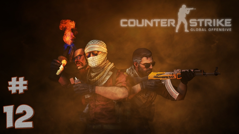 Live: Bludnik Stream BooSt katka в Counter-Strike: Global Offensive 12