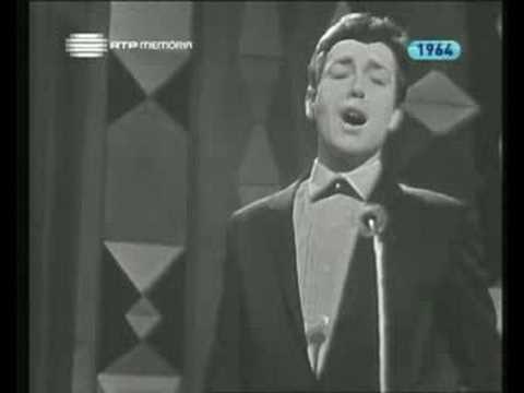 Festival RTP 1964 António Calvário Oração R