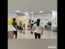 Зумба-фитнес. Женский клуб Берегиня Ялуторовск (19.05.18)