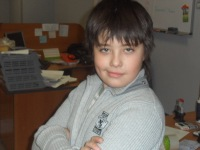 Саша Грехов, 30 марта 1998, Иркутск, id181372383