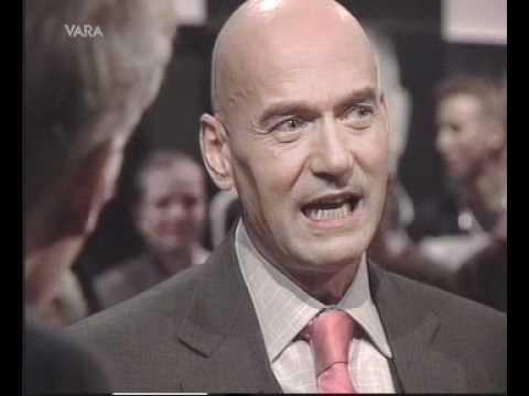 Interview Paul Witteman met Pim Fortuyn (VARA,BW, 2002) - YouTube