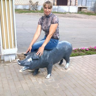 Ольга Пролеева, 19 февраля , Ижевск, id206133342