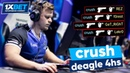 Crush vs NiP IEM Katowice 2019 Main Qualifier by 1xBet Esports
