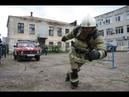 «Пожарный кроссфит» – спорт для настоящих мужчин! Зеленодольск. Соревнования по пожарному многоборью.