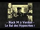 ADBK BlackM à Verdun - Le Bal des Hypocrites ! 2017