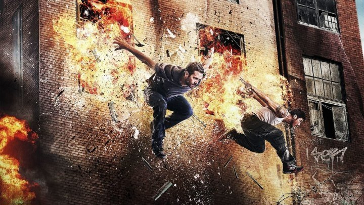 13-й район. Кирпичные особняки (2014) 16 (Brick Mansions)