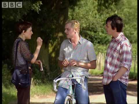 Do You Speak English - Big Train - BBC comedy