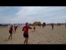 Энергия (Казань) - Барса (Самара/Саратов), Чемпионат ПФО по пляжному регби