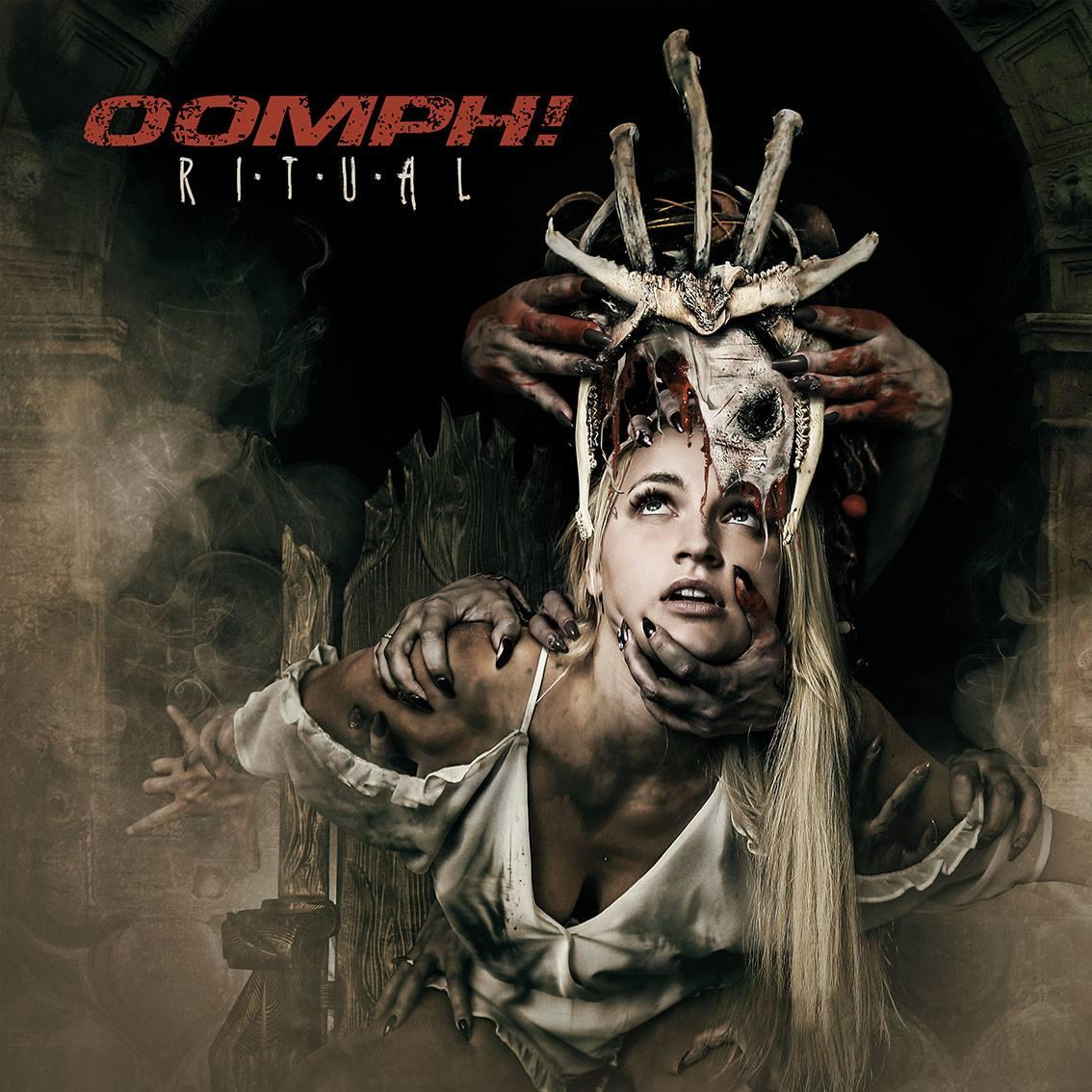 Новый альбом OOMPH! – Ritual: треклист