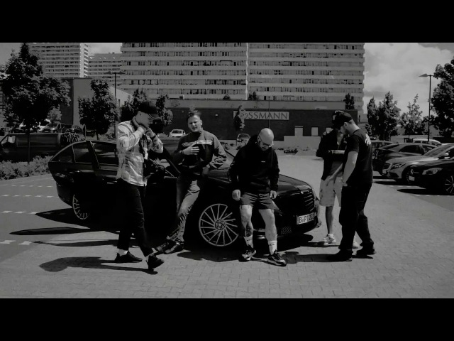 SCHOKK HHP feat GERA BERLIN ЛЁД 2017 elhallazgomusic