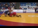 Grab that pussy - RAJPAL Priyanka (IND) -- DAVAASUKH Otgontsetseg (MGL) Finale 3-5
