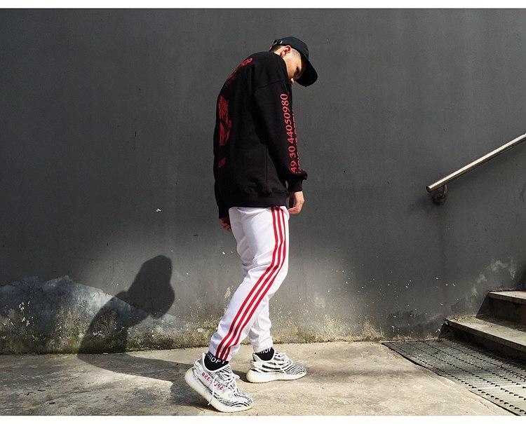 Треники типа Adidas