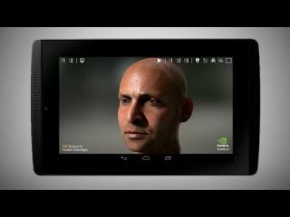Nvidia Tegra K1: Графика консолей уже в мобильном процессоре