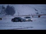 I этап Winter Drift Battle 2014 (#16) Заезд за 3-е место