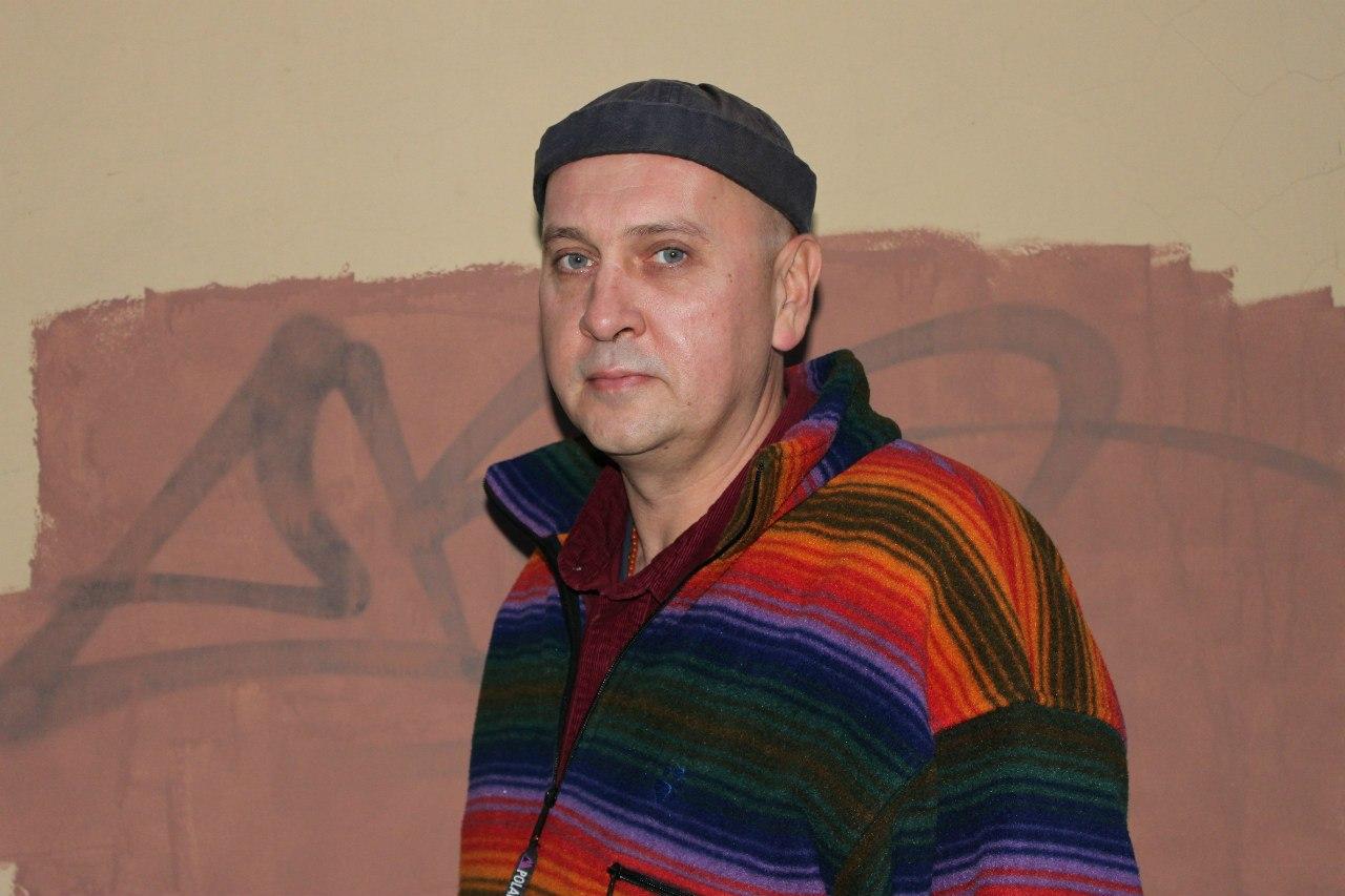 Катушкин Максим Владимирович