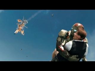 Видео к фильму «Железный человек 3» (2013): Репортаж с премьеры отрывка
