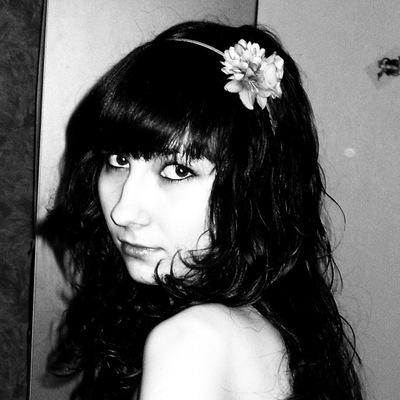 Маська Наумова, 24 февраля 1990, Самара, id5400293