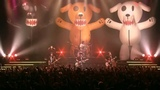 the pillows - Little Busters (Live)