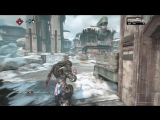 Gears of war 4 PC I at the ranked warmup I OSOK and blind shoots