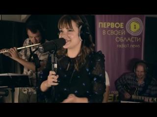 Группа Lavanda Jazz на Радио 1