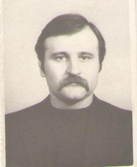 Константин Лысак, 23 января 1953, Чебоксары, id184069598