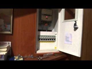 ремонт в хрущевке -  правильная электрика (секреты )
