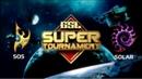 2018 GSL Super Tournament 2 Ro4 Match 1 sOs P vs Solar Z