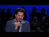 Adam Lambert -- Elvis Presley All Star Tribute -- Blue Suede Shoes