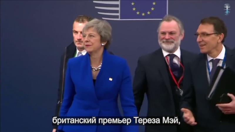 Бездетные лидеры - кому мы доверяем мир! Макрон, Меркель, Мэй...Взгляд каббалиста