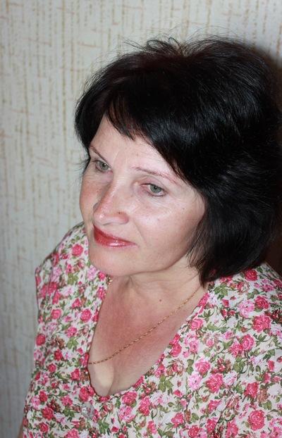 Татьяна Артемьева, 5 января 1956, Калининград, id58370715