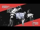 JACKING SESSION | 1/2 House 2x2 Annkilla Funkot (win) vs Nika Ermak