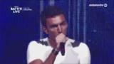Gabry Ponte - La Danza Delle Streghe (Live in Gallipoli 2014 parte 1)