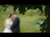 Andrey & Evgeniya - highlights of their wedding day