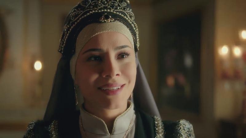 Bidar Kadınefendi ile Abdülhamid Hanın Tevazu Dolu Sevgisi - 49. Bölüm