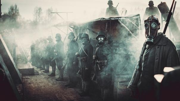 «Атака мертвецов» (Малоизвестные факты о Первой мировой войне)О подвиге защитников Брестской крепости в России каждому рассказывают чуть ли не с пелёнок. Но далеко не каждому известно, что чуть
