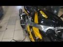 Suzuki GSX R600 97 00г SRAD в разбор