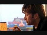 David Tennant singing