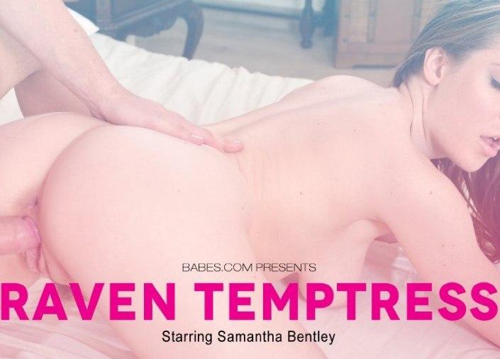 Raven Temptress