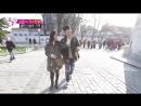 Молодожены 4 / We got Married 4 Song Jae Rim Kim So Eun - 15 эпизод озвучка Softbox