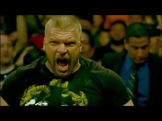 WWE Triple H Titantron 2013 ᴴᴰ