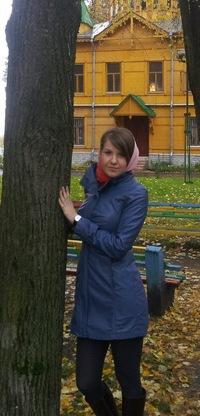 Вера Иванова, 3 января 1988, Липецк, id152426195