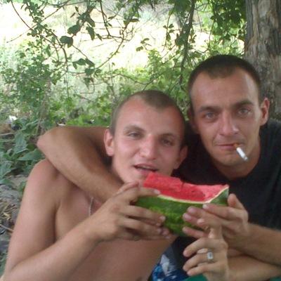 Юрий Коровин, 30 июля 1993, Вахрушево, id179587665