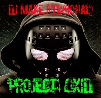 Project Oxid & Dj M.I. - New Singles (2012)
