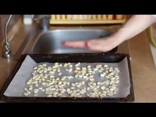 Как сделать миндальную муку _ How to Make Almond Flour