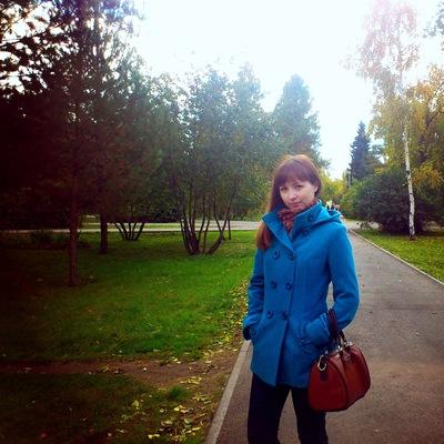 Полина Берзина, 25 декабря , Новосибирск, id17383627