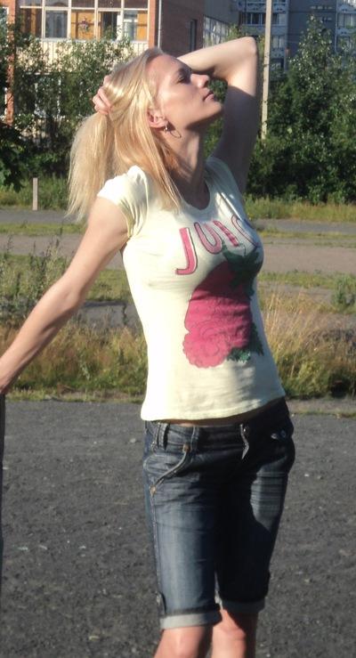 Маша Новикова, 3 февраля , Петрозаводск, id23670205