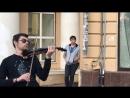 Сергей Чернов veselii altist duettshow